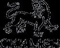 Скимен Логотип